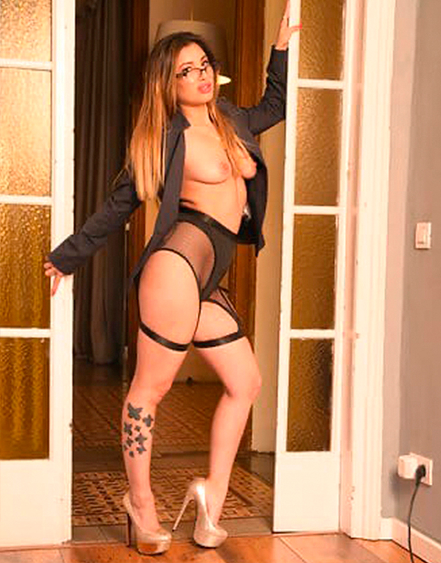 Holly - Escort de lujo en Mallorca
